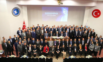 Marmarabirlik, 1 milyar lira ciro hedefliyor