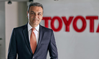 Toyota CEO'su Bozkurt: Elimizde 300-400 araç kaldı
