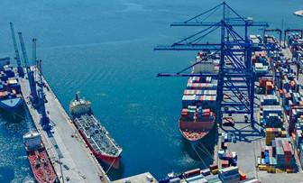 Dış ticarette deniz yolunun payı yükseldi