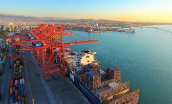 TÜRKLİM: Limancılığın sürdürülebilirliği için yoğun çalışılıyor