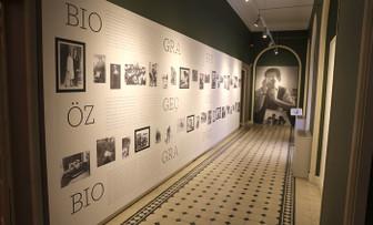 Arkas Sanat Merkezi, Ara Güler sergisini ziyarete açıyor