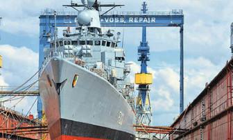 Gemi ihracatına 'jet' doping