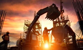 İnşaatın maliyeti mayısta yüzde 5.8 arttı