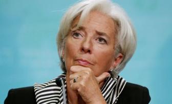 Lagarde: Ekonomik toparlanmayı desteklemek için bolca teşvik gerek