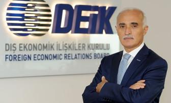 DEİK Başkanı Olpak: Bu dönemin kazananı güven verebilenler olacak
