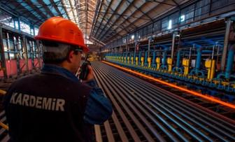 KARDEMİR yılda 200 bin demir yolu tekeri üretecek