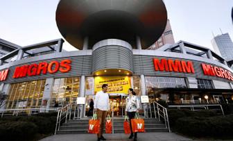 Fitch Ratings, Migros'un kredi notunu yükseltti
