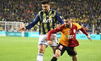 Süper Lig'de derbi haftası