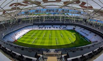 Beşiktaş'a 96 milyon dolarlık kredi
