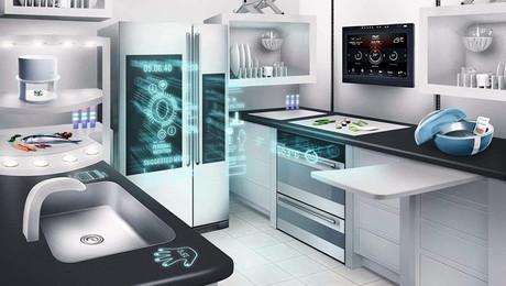 Buzdolabı bilgi mi sızdırıyor?