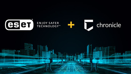 ESET, Alphabet Chronicle ile işbirliği yapacak