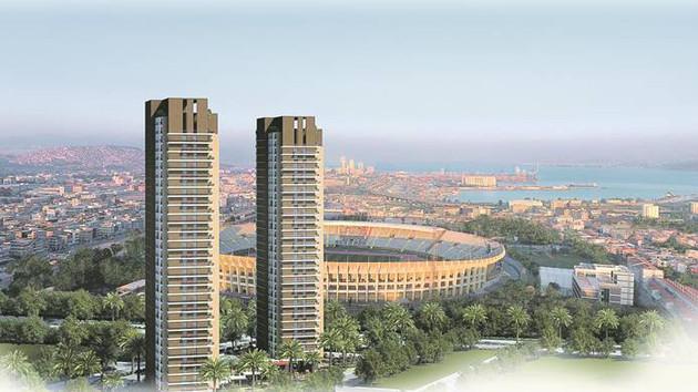 Dap Yapı, İzmir Bornova'ya yüzde 50 indirimle girdi