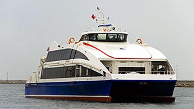 Kartal-Yalova hattında biletli yolculuk dönemi