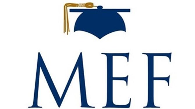 """""""MEF Üniversitesi"""" kuruluyor"""