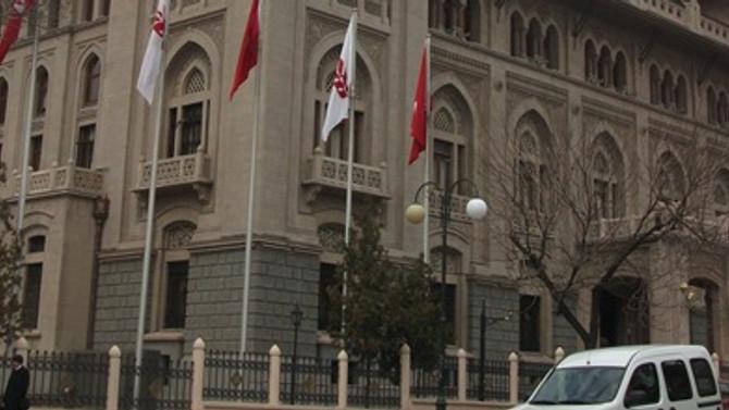 Raporlu işçi ödenekleri Ziraat'ten çekilecek