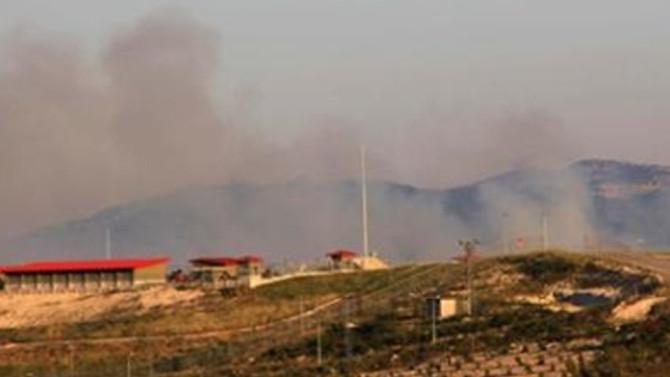 Türkiye askerleri Suriye'ye girdi iddiası
