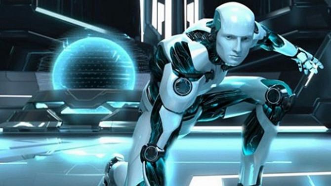 Robot teknolojisi büyük bir ivmeyle ilerliyor