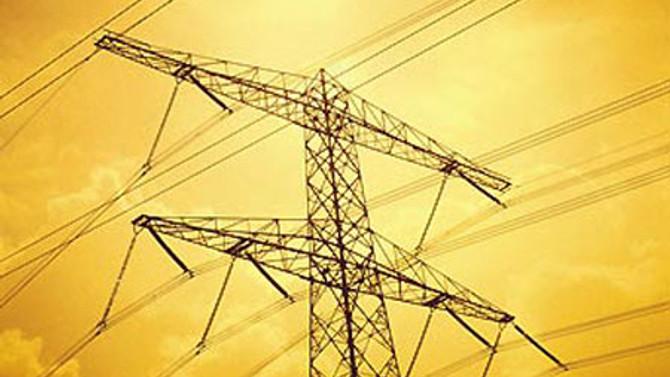 Elektrik tüketimi yüzde 13 arttı