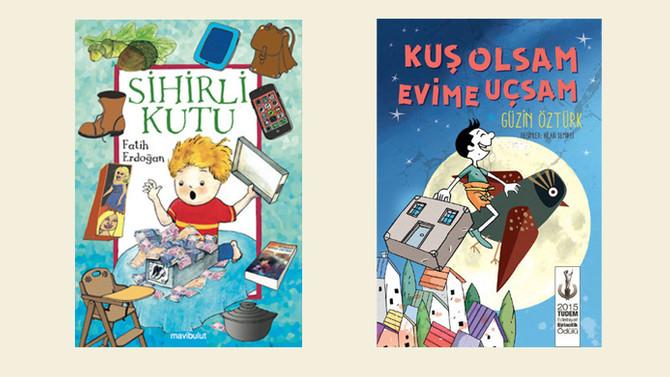 2016 sonunda ödüllü kitaplar