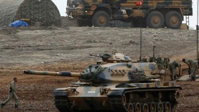 Irak'tan 'Türk askeri' açıklaması