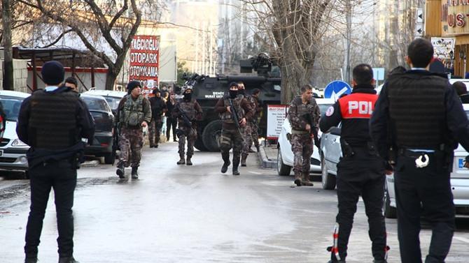 Gaziantep Valiliği'nden çatışma açıklaması