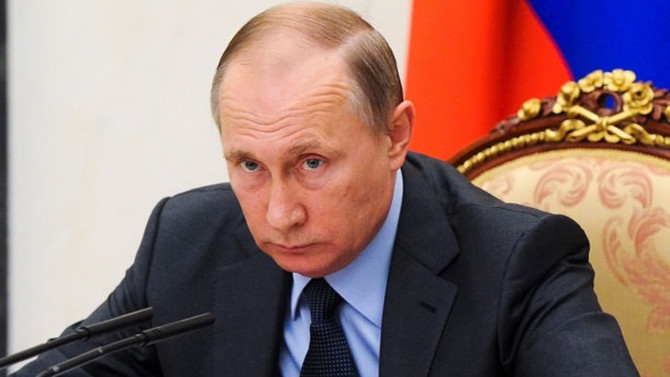 Putin, Trump ile görüşebilir