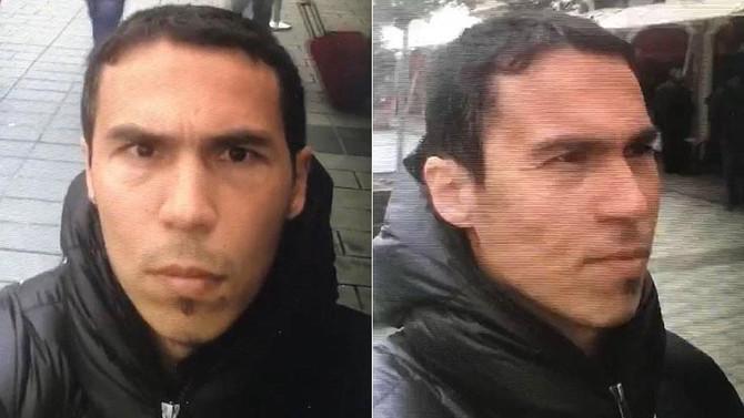 Ortaköy saldırganı tutuklandı