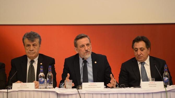 Bursa'da bu yıl 80 bin yeni istihdam hedefleniyor