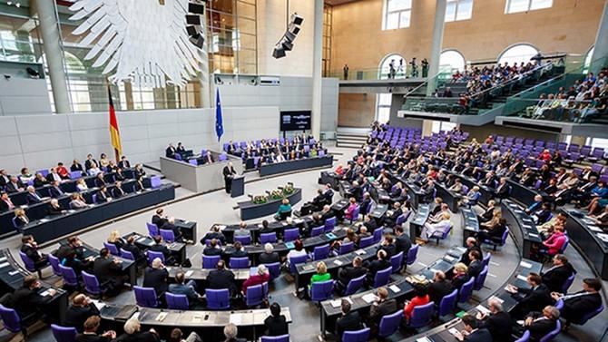 Almanya yeni cumhurbaşkanını seçti