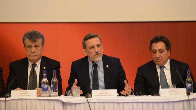 Bursa İstihdam Seferberliği başlatıldı