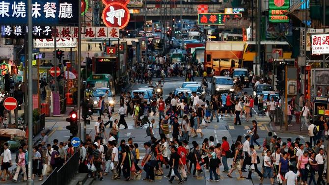 Çin yoksulluğu 2020'ye kadar bitirecek