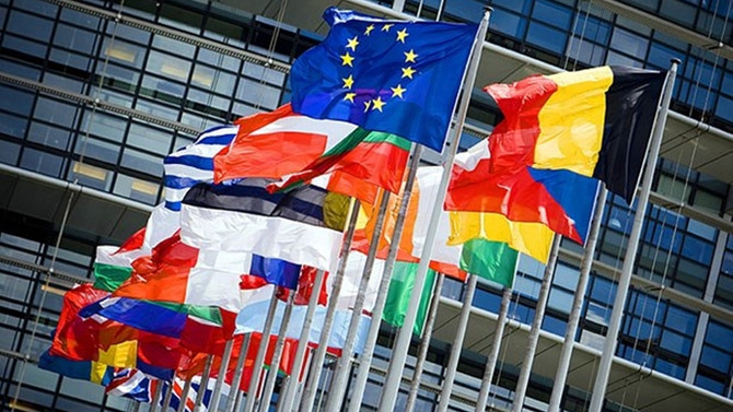 Avrupa Komisyonu Türkiye'nin büyüme beklentisini düşürdü