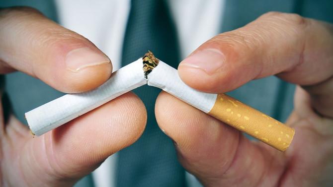 2 milyon kişi sigara bırakmak için başvurdu