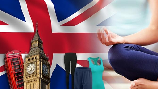 İngiliz firma yoga kıyafetleri talep ediyor