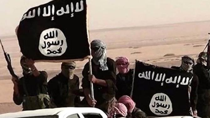 DEAŞ'ın 13 üst düzey yöneticisi öldürüldü