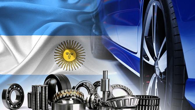 Arjantinli firma oto yedek parça bayiliği talep ediyor