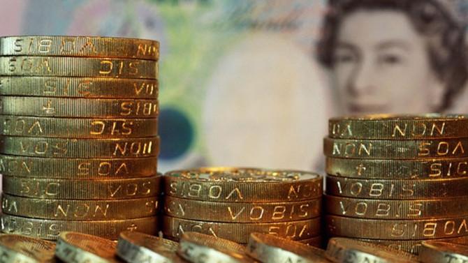 İngiltere'de enflasyon 2,5 yılın en yükseğinde