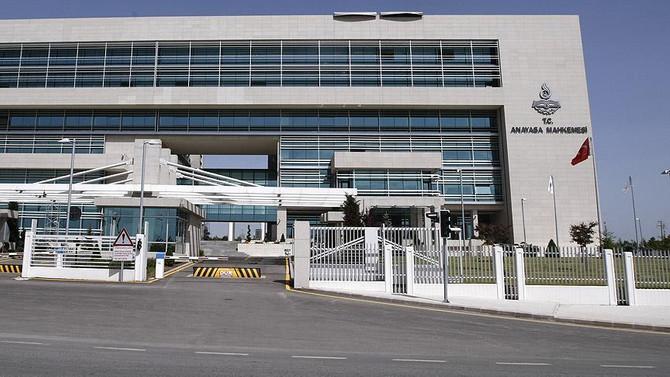 AYM, CHP'nin 9 başvurusunu esastan görüşecek