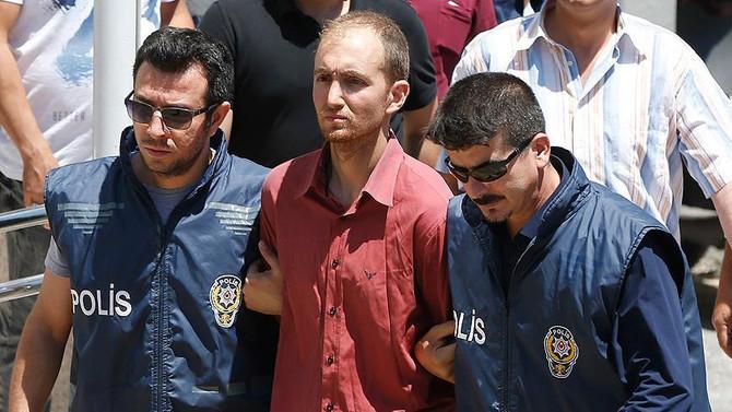 Atalay Filiz'in yargılanmasına başlandı