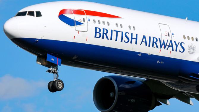 British Airways'in kabin görevlileri greve gidecek
