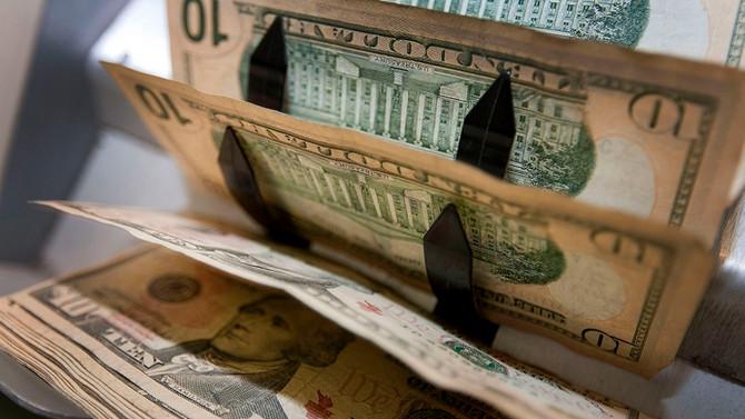 Dolar, ABD verileri sonrası hareketlendi