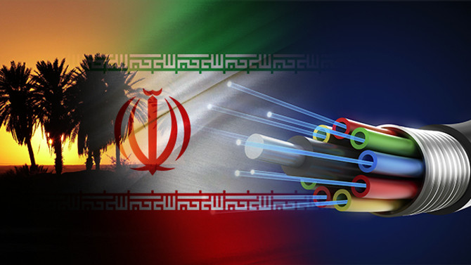 İranlı firma veri kablosu 50.000 m satın alacak