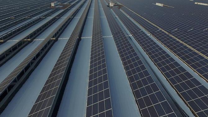 Yenilenebilir enerjiye 1,1 milyar liralık destek