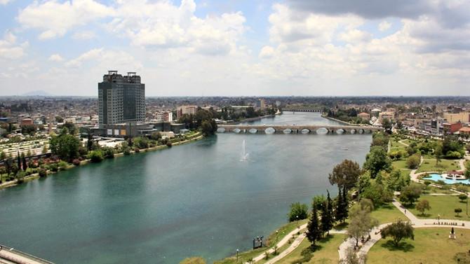 Adana'ya 13 yeni yatırım müjdesi