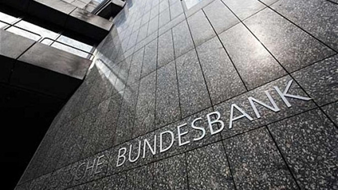 Bundesbank'tan ABD'ye finans uyarısı