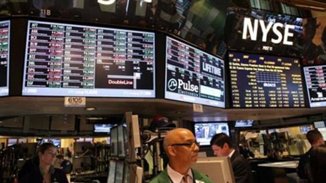 Dow Jones rekor tazeledi