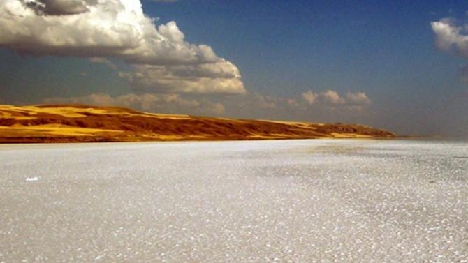 Dünya Bankası'ndan Tuz Gölü'ndeki projeye finansman