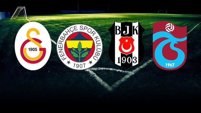 Avrupa borsa liginde Türk futbolu zirvede