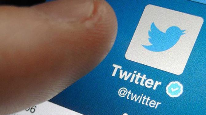 Twitter, en zayıf gelir büyümesini açıkladı