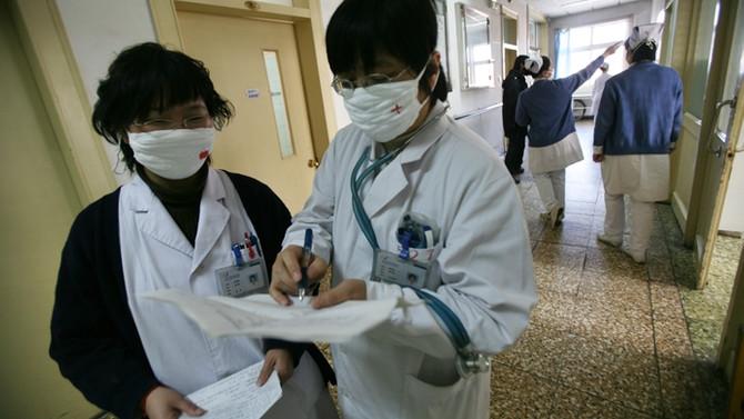 Çin'de bulaşıcı hastalıklar can alıyor